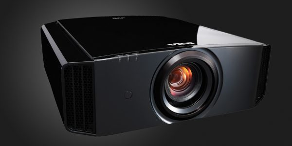 JVC DLA-X500R