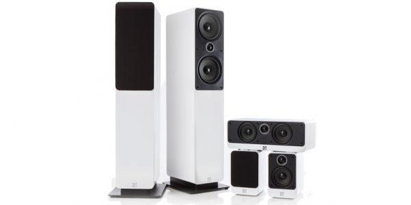 Q Acoustics 2000i 5.0