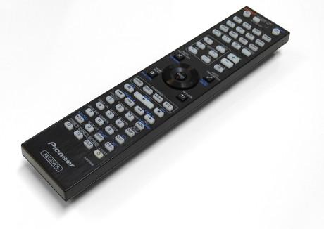 Pioneer_SC-LX87_fjernkontroll