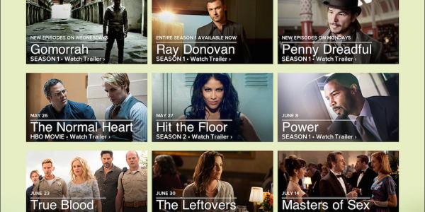 Mange sommerpremierer på HBO