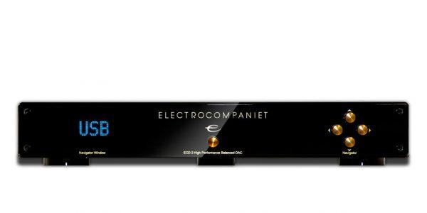 Electrocompaniet ECD 2