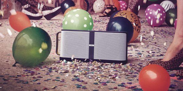 10 Bluetooth-højttalere