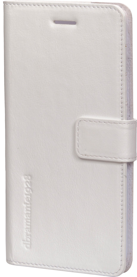 dbramante_Leather_Wallet_iPhone 6_White