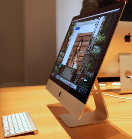 iMac-side