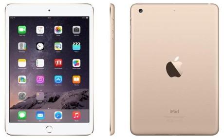 iPad-Mini-3-Gold-WiFi-vinklar