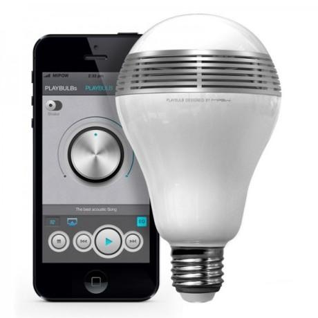 styre lys fra mobil