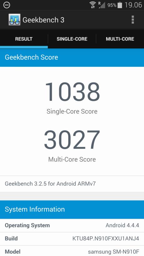 GalaxyNote4_Geekbench
