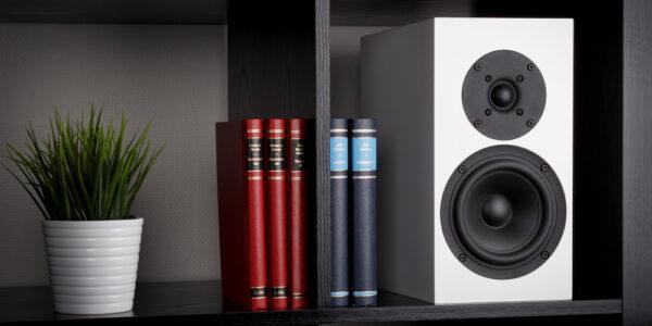 Buchardt Audio S200