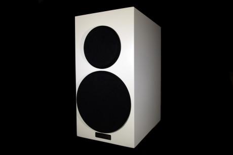 Buchardt Audio S200 fylder ikke mere end en (lille) skoæske.