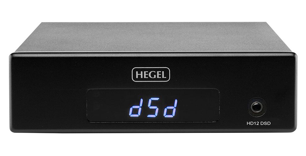 Hegel HD12