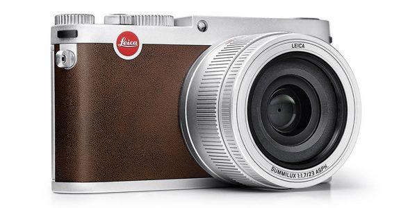Test af Leica-X på Lyd & Billede