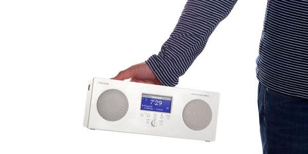 Tivoli Audio Music System Three +