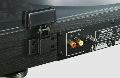 Onkyo-CP-1050-bak