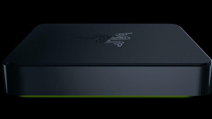 Android-spilkonsol til tv'et fra Razer