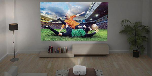 3 billige hjemmebio-projektorer