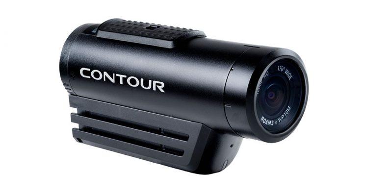 5 action-videokameraer