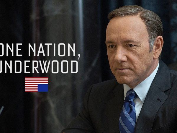 House of Cards, 3. sæson