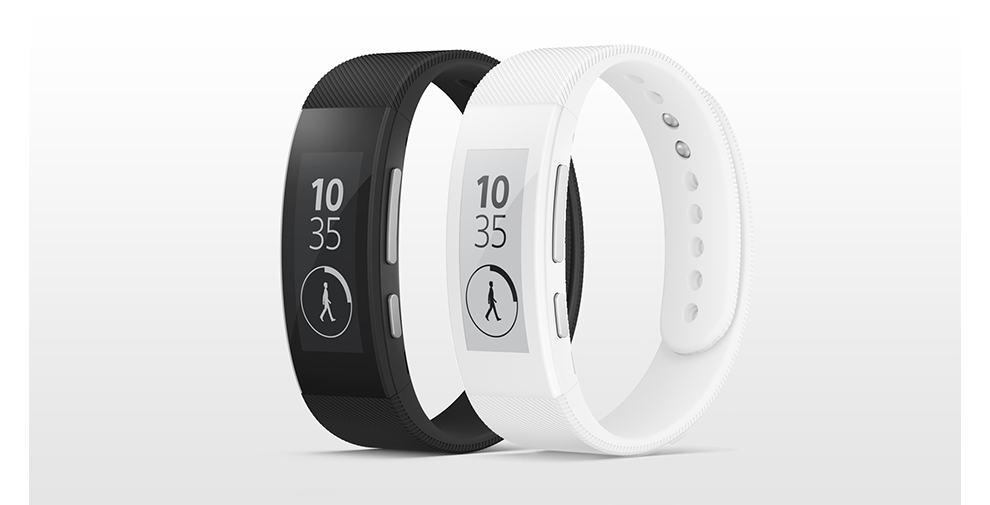 Sony-Smartband-Talk-duo