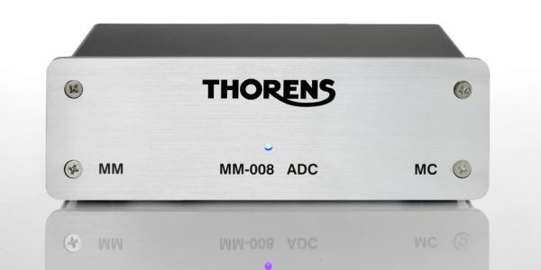 Thorens MM 008 ADC