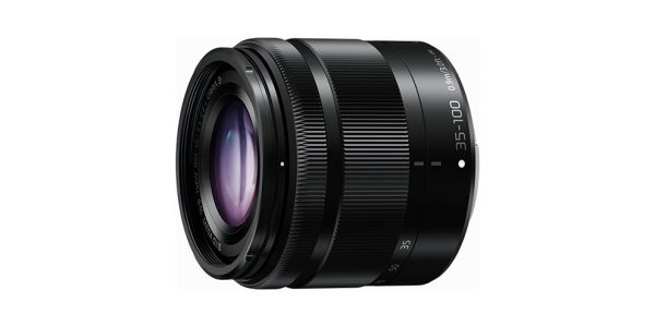 Panasonic Lumix G Vario 35-100mm F4.0-F5.6