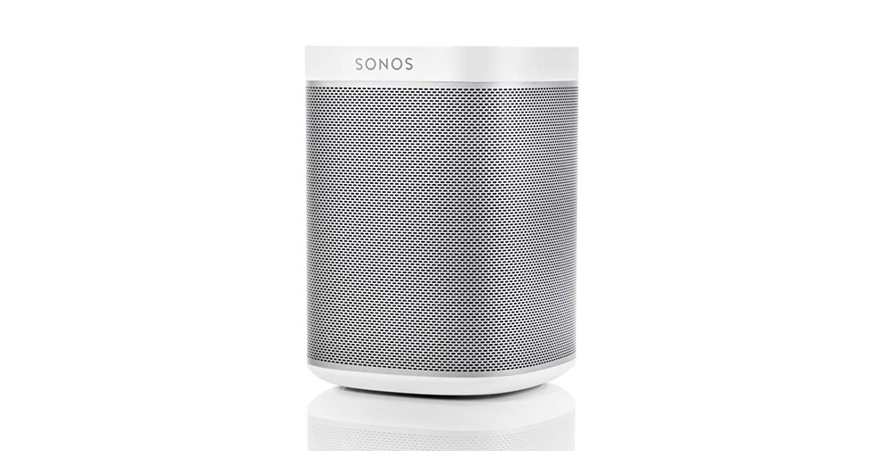 Sonos Play:1 - Lyd & Billede