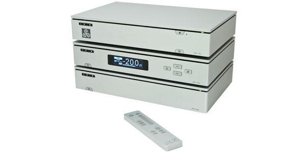 SOtM sMS-1000, sDP-1000 og sPS-1000