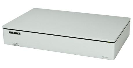sPS-1000 er en ekstern strømforsyning til erstatning for SOtM-apparaternes lidt mere ydmyge net-adaptere.