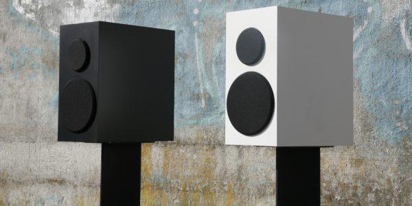 Buchardt Audio S300
