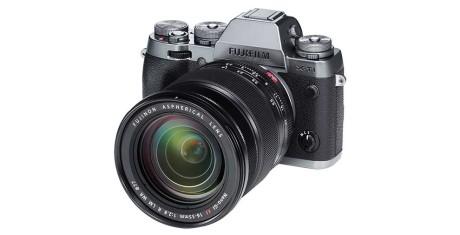 Fujifilm Fujinon XF 16-55 mm f/2.8 R LM WR