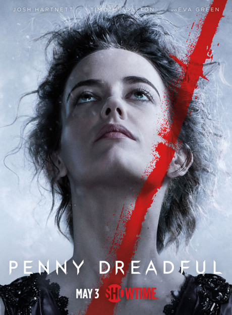 Penny Dreadful - sesong 2_2