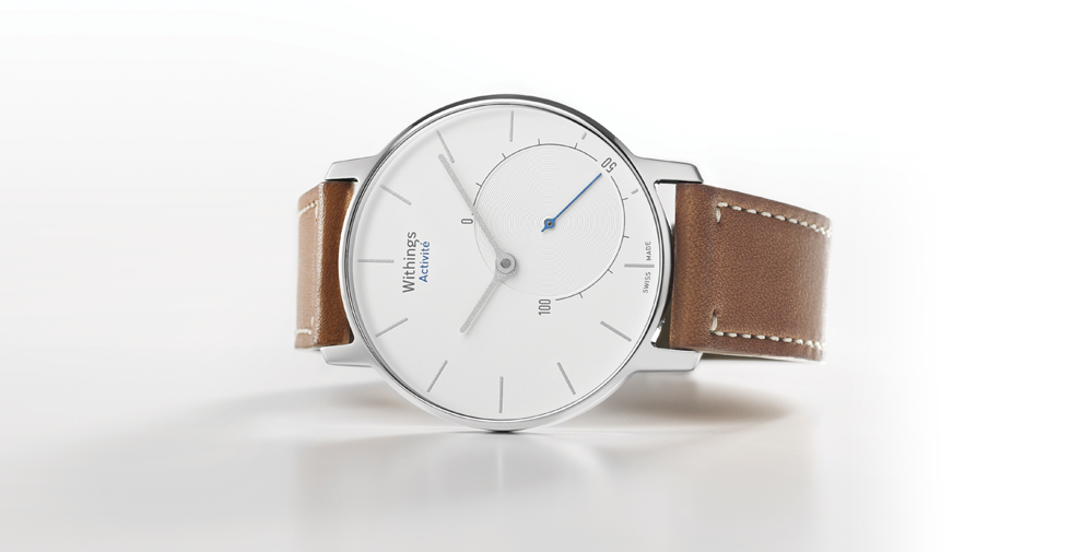 b78ff8e3de7 TEST: Withings Activité - Designer-smart | Lyd & Billede