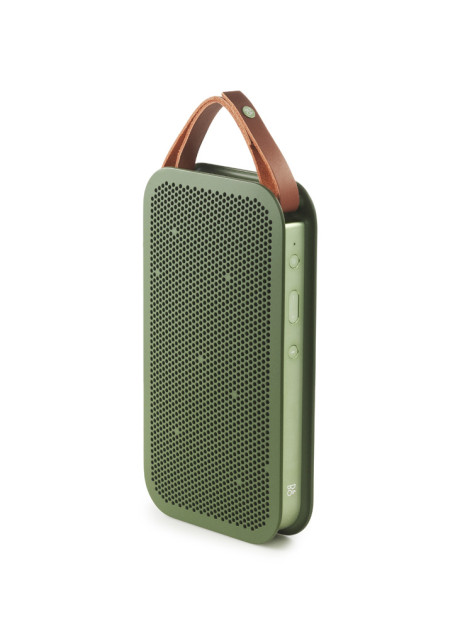 Beoplay A2 green upright