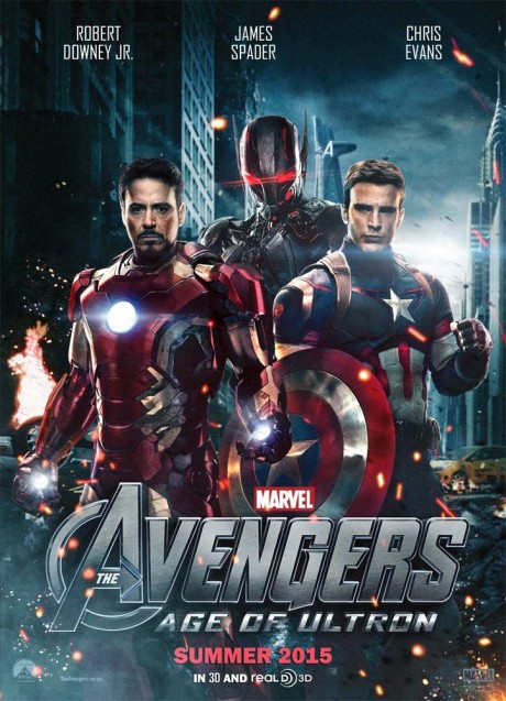 Avengers – The Age of Ultron 3D_7