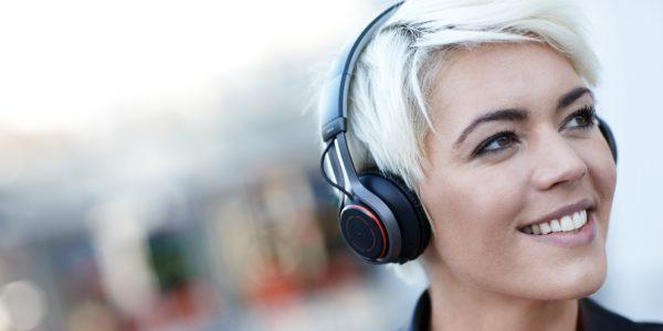 9 Bluetooth-hovedtelefoner