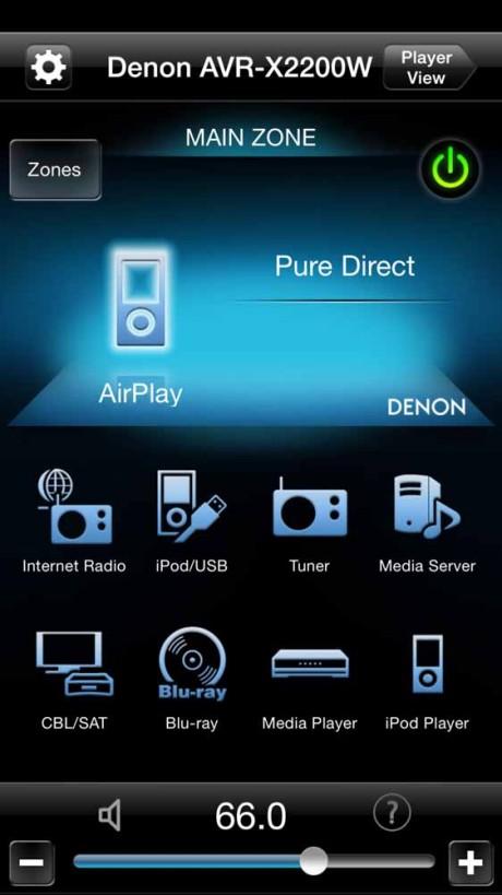 Denon_AVR-X2200W_app