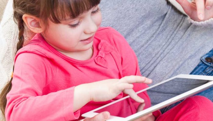 5 tablets i mellemklassen