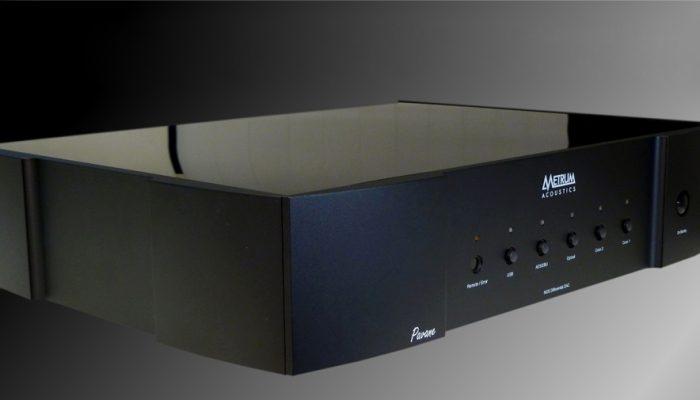 Metrum Acoustics Pavane