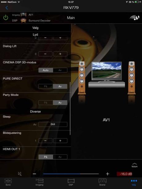 Yamaha_RX-V779_app