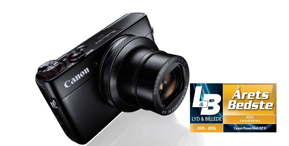 mobiltelefon med godt kamera