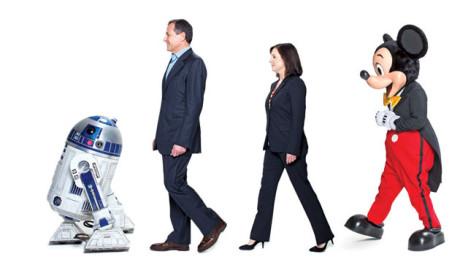 Lucas-selger-Star-Wars-til-Disney