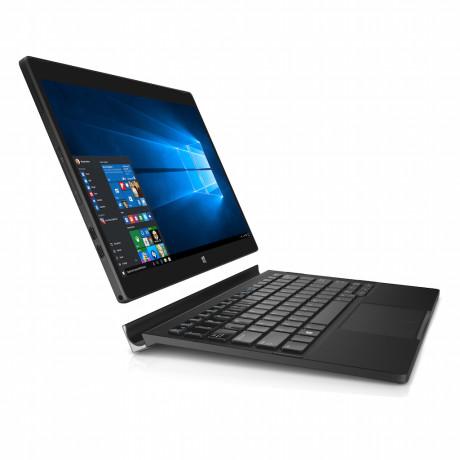 Dells nye XPS 12 2-i-1 hybridcomputer. Foto: Dell