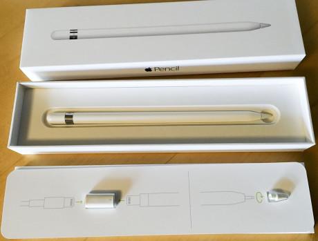 Apple Pencil. Foto: Jonas Ekelund, Lyd & Billede