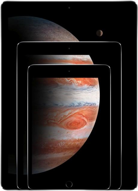 Forskellen i størrelse er faktisk større, end du måske tror (Foto: Apple)