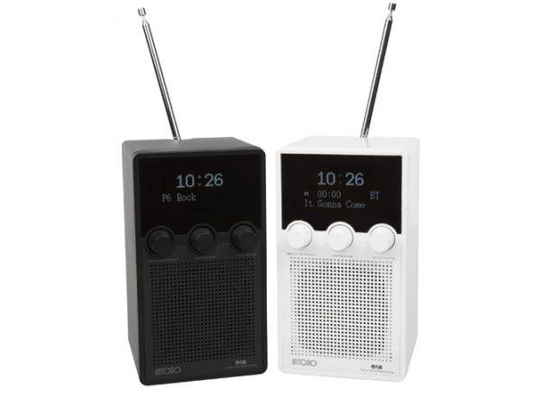 Intono Travel Radio