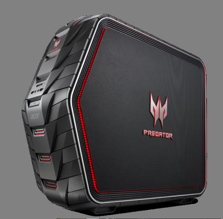 Predator G6. Foto: Acer