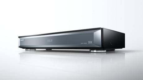 Panasonic UB900 Ultra HD Blu-ray-afspiller. Foto: Panasonic