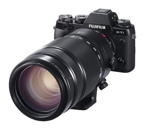 Foto: Fujifilm