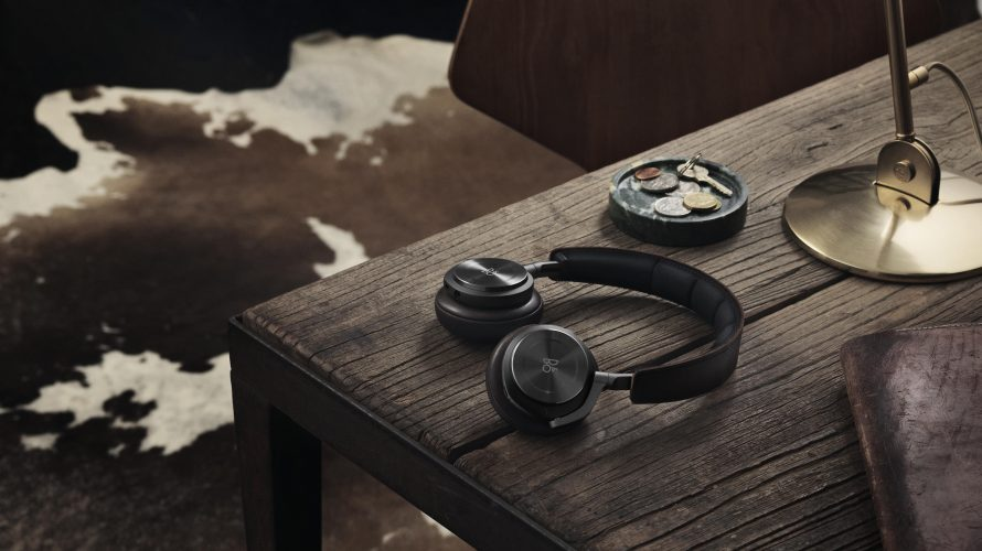 Bang & Olufsen BeoPlay H8