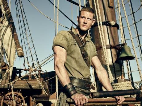 Black Sails Key Season 3 2016