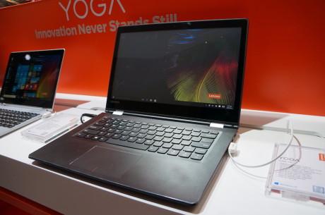 Lenovo Yoga 510. Foto: Peter Gotschalk